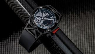 Hublot Techframe 70 Year Ferrari