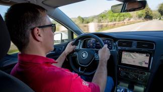 VW ha actualizado toda la gama del compacto