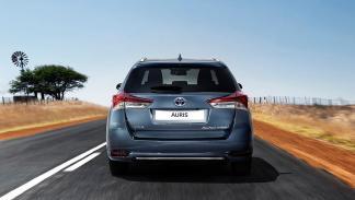Coches más fiables. Compactos. 1: Toyota Auris