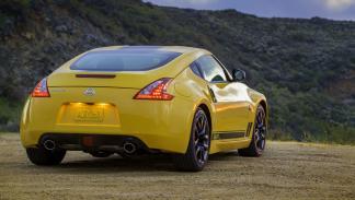 Nissan 370Z Heritage Edition zaga