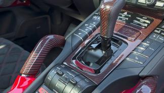 Probamos el Porsche Cayenne de Techart