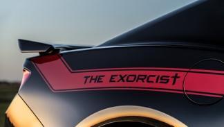 """Chevrolet Camaro ZL1 """"The Exorcist"""""""