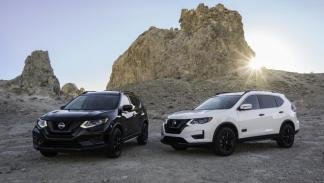 Nissan Rogue 2017: Rogue One Star Wars Limited Edition
