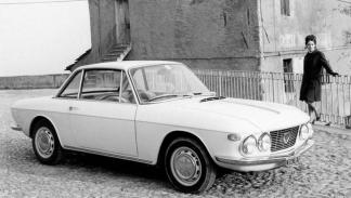 Los cinco mejores Lancia de la historia