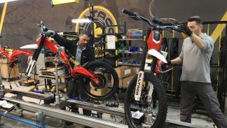 Bultaco Brinco R, probamos su lado más aventurero