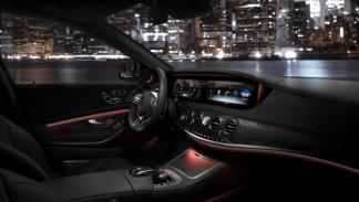 Nuevo Mercedes Clase S