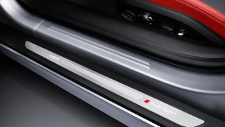 Audi R8 Audi Sport Edition puerta