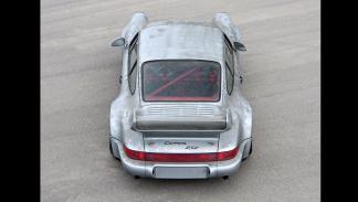 subasta Porsche 911 RSR 3.8 de 1993 sin usar culo