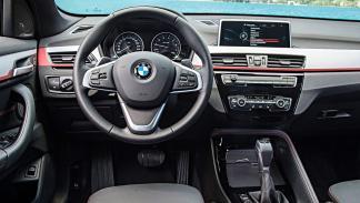 Las claves que debes conocer del BMW X1 - El más dinámico del segmento
