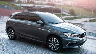 Fiat Tipo 2017 (II)