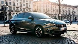 Fiat Tipo 2017 (III)