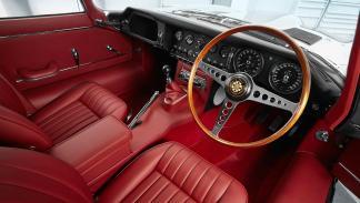 Jaguar E-Type Reborn (III)