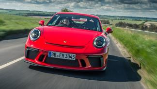 Prueba Porsche 911 GT3 (5)