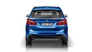 BMW Serie 2 Active Tourer con paquete M posterior