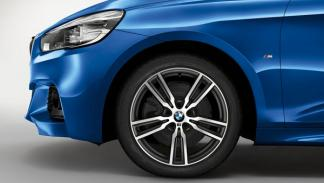 BMW Serie 2 Active Tourer con paquete M llantas