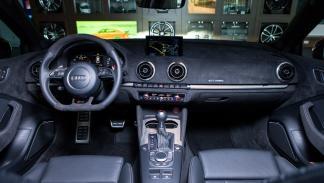 ABT RS3 de 450 CV