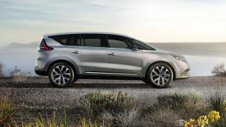 5 detalles del Renault Espace - Ahora es menos monovolumen... y un poco más SUV