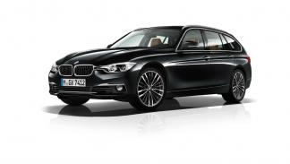 BMW Serie 3 Edition Luxury Line Touring