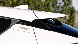 Toyota C-HR detalle zaga