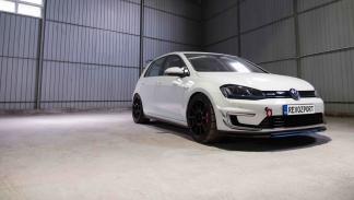 Volkswagen e-Golf 2017 RevoZport delantera
