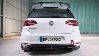 Volkswagen e-Golf 2017 RevoZport zaga