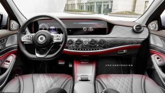 Smart-Maybach by Peisert Design