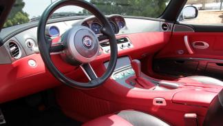 Subasta BMW Alpina Z8 2003