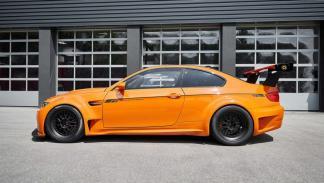 BMW M3 GT2 S Hurricane