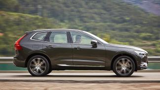 Prueba del Volvo XC60 (2017)