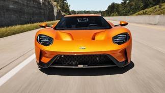 ¿Qué pensará del Ford GT uno de sus primeros propietarios?