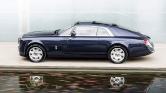 Rolls-Royce Sweptail lateral