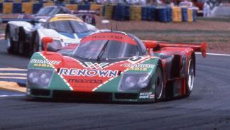 50 aniversario Mazda rotativo