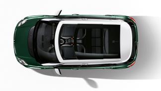Prueba Fiat 500L 2018