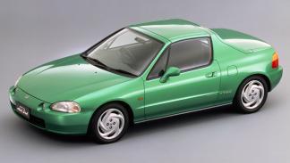 coches-serán-clásicos-2017-Honda-CR-X-del-Sol