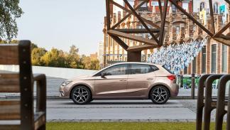 Las 7 diferencias del Seat Ibiza 2017 - Estrena plataforma dentro del Grupo Volkswagen