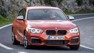 Las claves del BMW Serie 1 M140i - Puedes elegirlo con propulsión... o con tracción total