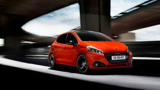 Coches mejores con motor diésel: Peugeot 208 (II)