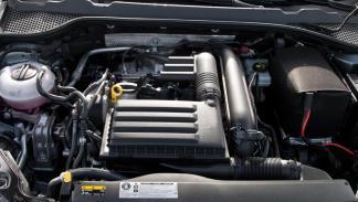 Mejor gasolina: Seat León 1.4 TSI compacto