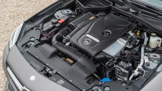 coches-mejor-gasolina-Mercedes-SLC-2