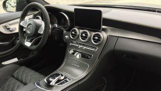 Manhart Mercedes-AMG C63 S Coupe