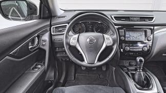 Comparativa SUV  compactos Nissan X-Trail