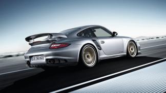 5 mejores Porsche 911
