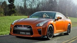 Los cinco Nissan que más molan