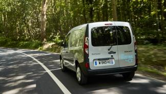 Renault Kangoo Z.E. 2017