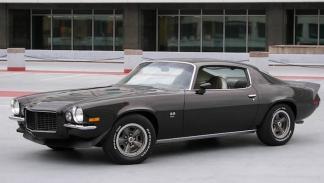 Los 7 Chevrolet Camaro más legendarios de toda la historia