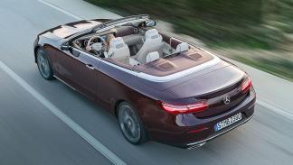 Montará, entre otros, un gasolina de cuatro cilindros y 184 CV. Combina dinamism