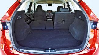 VW Tiguan, Mazda CX-5, Kia Sportage, Nissan Qashqai