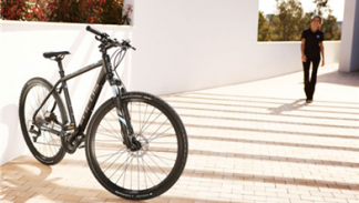 Bicicletas de Mercedes by Focus