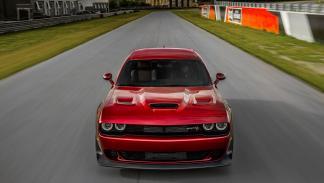 Dodge Challenger Hellcat 2018 (III)