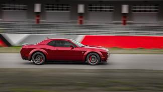Dodge Challenger Hellcat 2018 (IV)